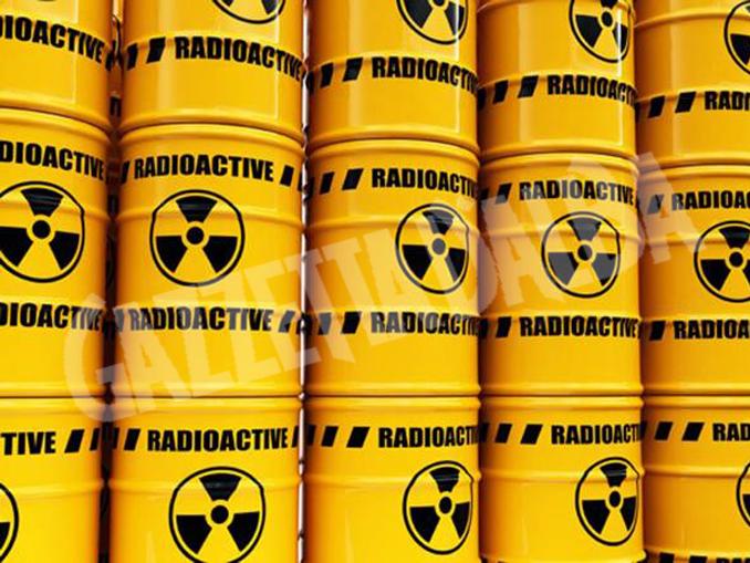 Deposito nazionale rifiuti radioattivi