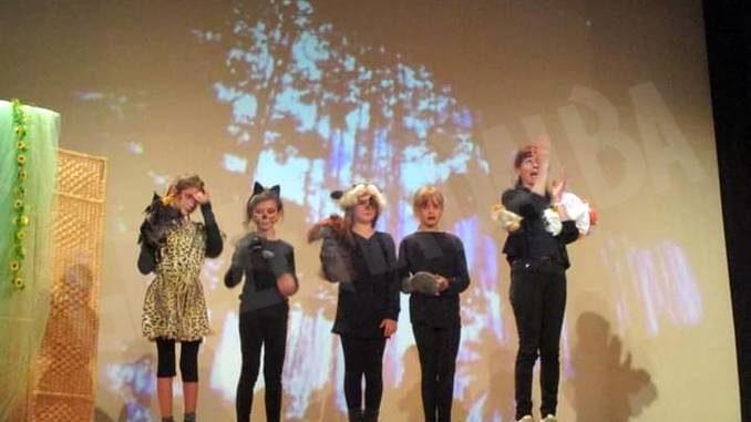 Dogliani: martedì 19 la presentazione on-line dei laboratori teatrali