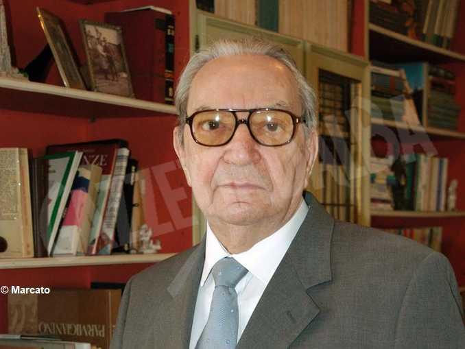 Domenico Agasso