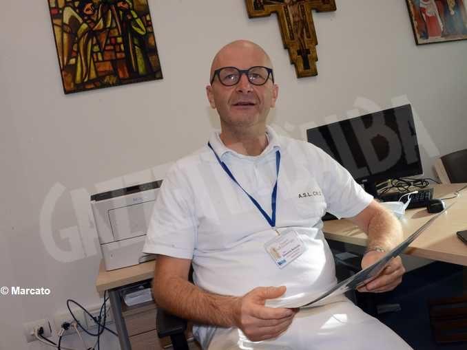 Don Domenico: celebro la Messa e cerco di aiutare 1