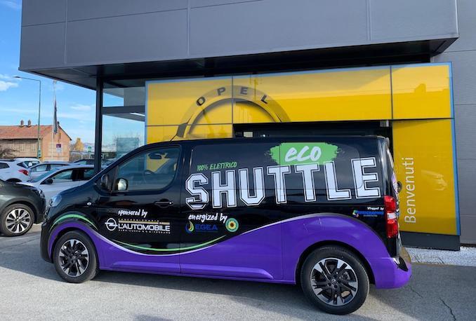 ECO-Shuttle-Opel