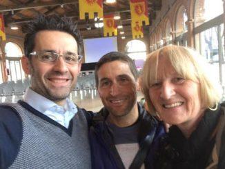 Il canellese Fabio Amandola confermato consigliere Fidal Piemonte