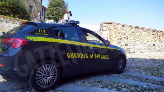 Polizze vita fittizie: saluzzese accusato di bancarotta fraudolenta