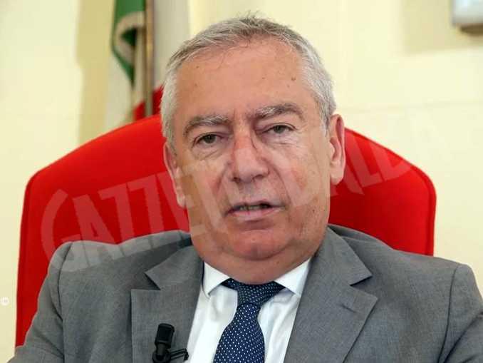 Flavio Boraso direttore genereale asl at