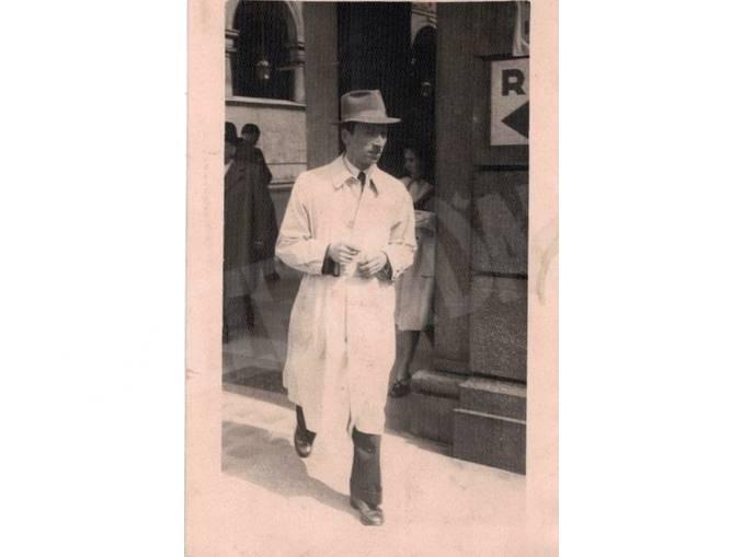Franco Levi