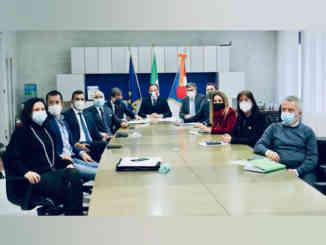 Un patto per ricostruire il Piemonte con le forze politiche, sociali ed economiche