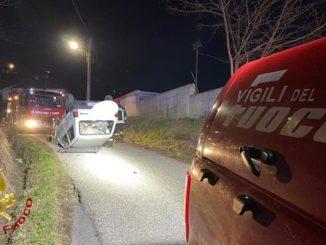 Astigiano: due incidenti stradali nelle ultime ore 1