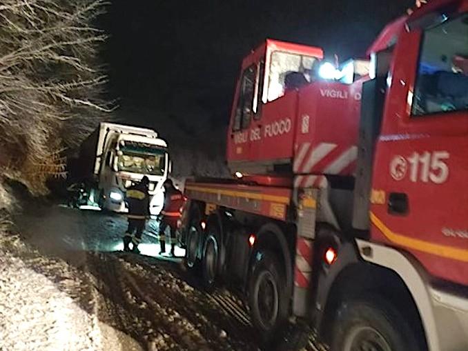 Incidente a San Martino Alfieri