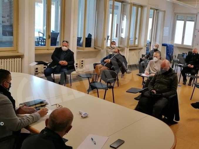 Calcio giovanile: squadre albesi d'accordo per la ripresa con la zona gialla