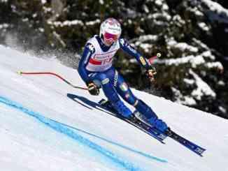 Sci: terzo posto per Marta Bassino nel gigante di Kronplatz