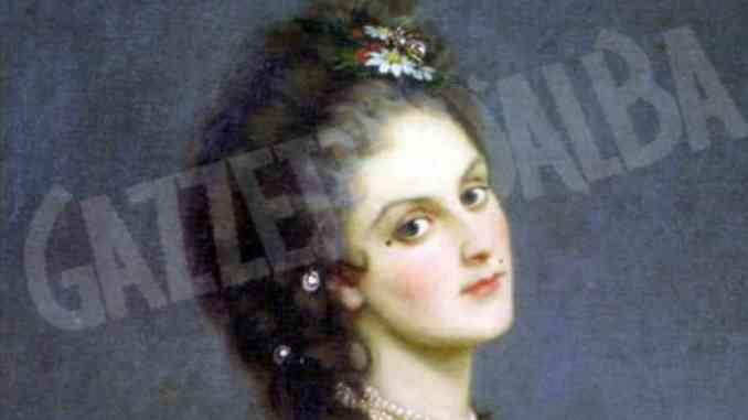 La fondazione Cavour ha ritrovato la lapide della contessa di Castiglione
