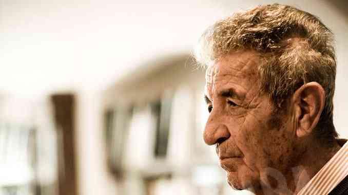 Addio allo storico barolista Olivio Cavallotto