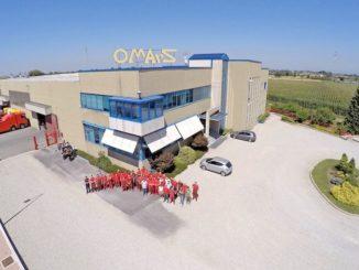 Grave un giovane operaio di Boves ferito in un incidente alla Omars