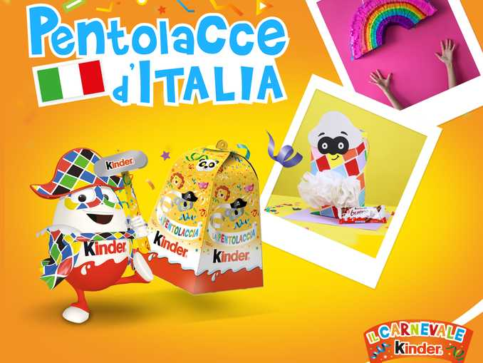 Pentolacce d'Italia