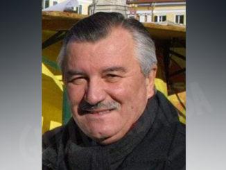 Il mondo del giornalismo sportivo cuneese è in lutto per la scomparsa a 74 anni di Piero Carosso