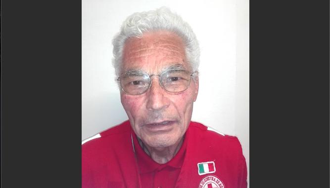 Monesiglio piange Piero Porro, volontario della Croce rossa 1