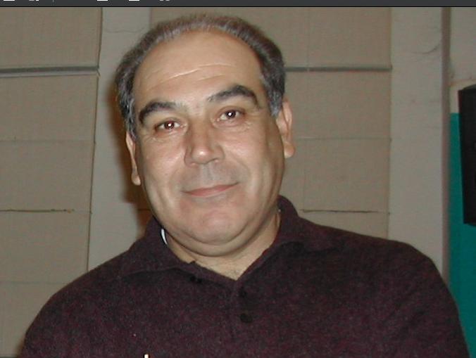 Pietro Scoglia