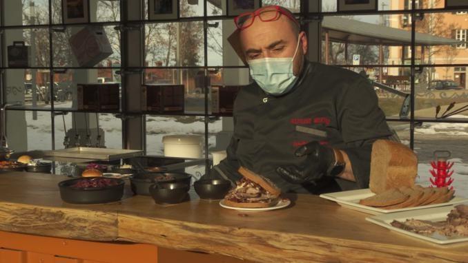 """Confartigianato Imprese Cuneo ha inaugurato il suo anno tematico """"Passeggiate  Gourmet"""" (FOTOGALLERY) 6"""