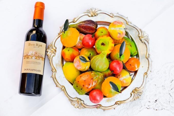 SICILIA – Josè Ralllo Frutta Martorana