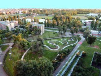 All'ospedale Alba-Bra giardini per star bene 2