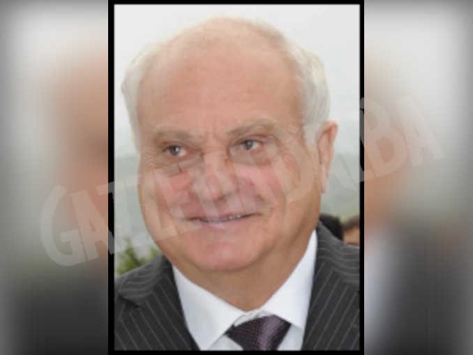 Lutto ad Alba per la scomparsa di Sergio Eusebio, aveva 78 anni