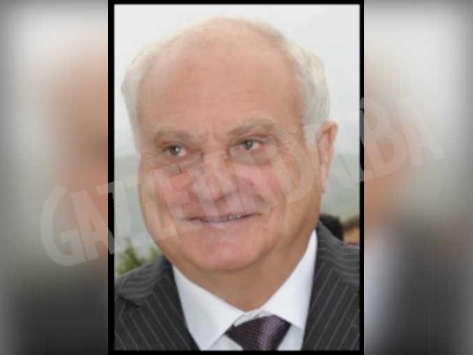 Sergio Eusebio