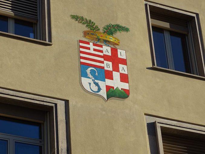 Stemma Provincia di Cuneo