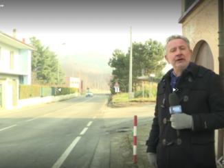 Santo Stefano Belbo e i luoghi pavesiani in onda su Studio Aperto MAG