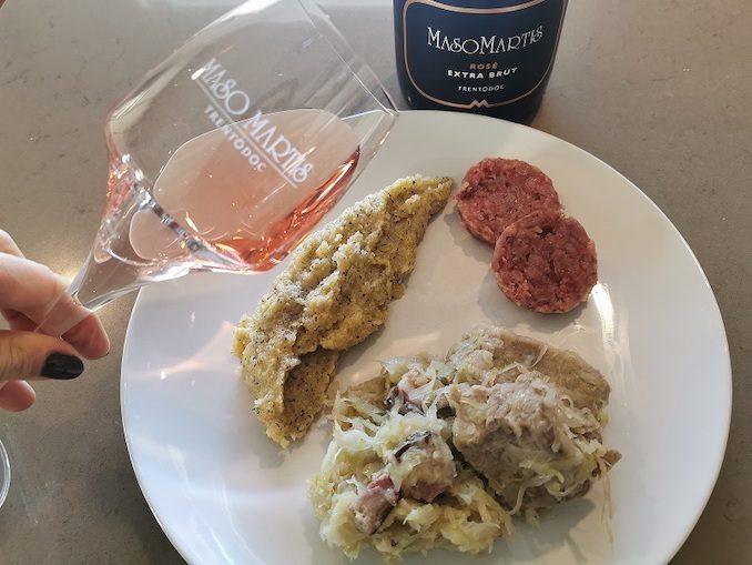 Le ricette del vino: ecco i 900 piatti local delle Donne del vino 2