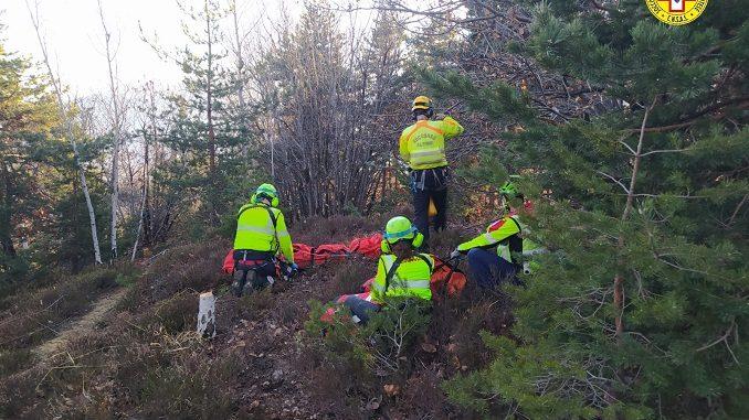 Cumiana : mtbiker muore durante una discesa di downhill