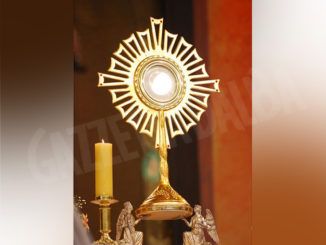 Riparte nella chiesa delle Clarisse di Bra l'adorazione eucaristica