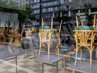 Covid: Confesercenti,un terzo di bar e ristoranti non riapre
