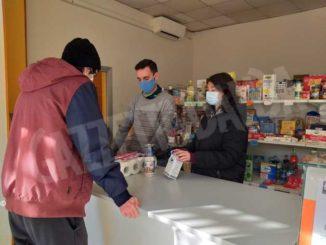 Distribuiti 300mila euro di aiuti dall'Emporio solidale della Caritas di Bra