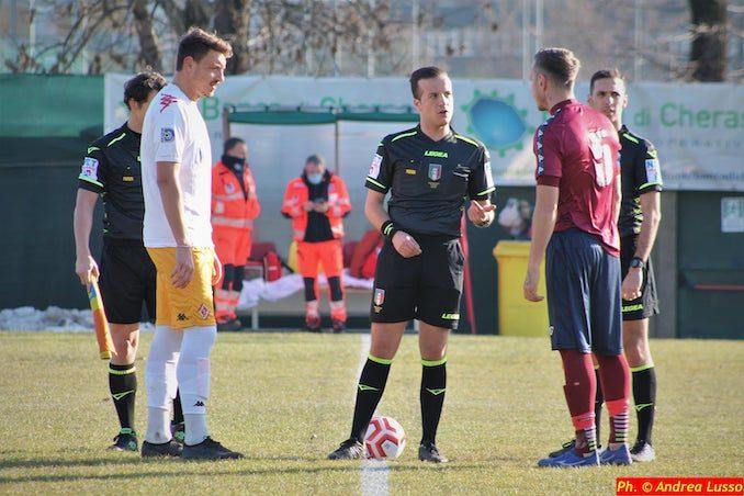 Serie D: il derby Bra-Saluzzo finisce 0-0 4