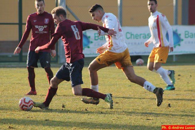 Serie D: il derby Bra-Saluzzo finisce 0-0 1