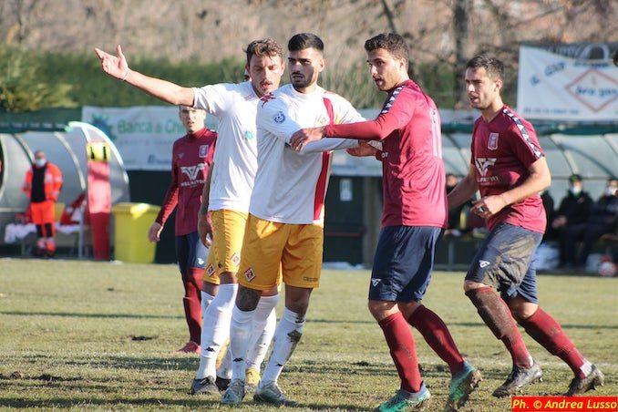 Serie D: il derby Bra-Saluzzo finisce 0-0 2