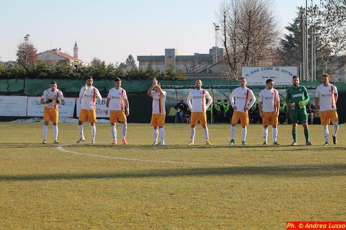 Serie D: il derby Bra-Saluzzo finisce 0-0 3