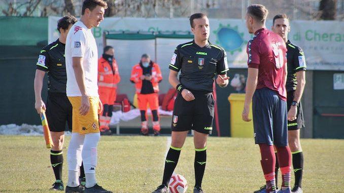 Serie D: il derby Bra-Saluzzo finisce 0-0