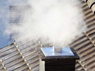 Smog, controlli Arpa sulle caldaie: 52 sanzioni su 233 impianti