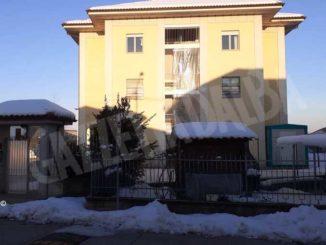 I Nas dei carabinieri chiudono la casa di riposo di Lequio Tanaro