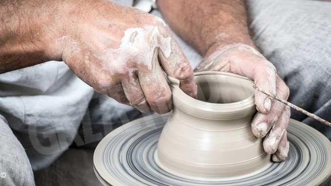 Il Sentiero dei frescanti annuncia una grande mostra sulla ceramica