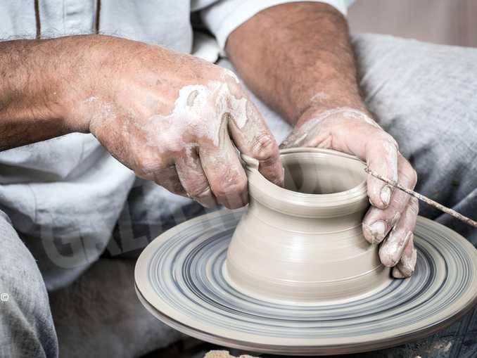 ceramica porcellana