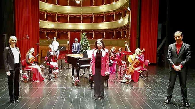 La Magia del Natale al Teatro Sociale di Alba