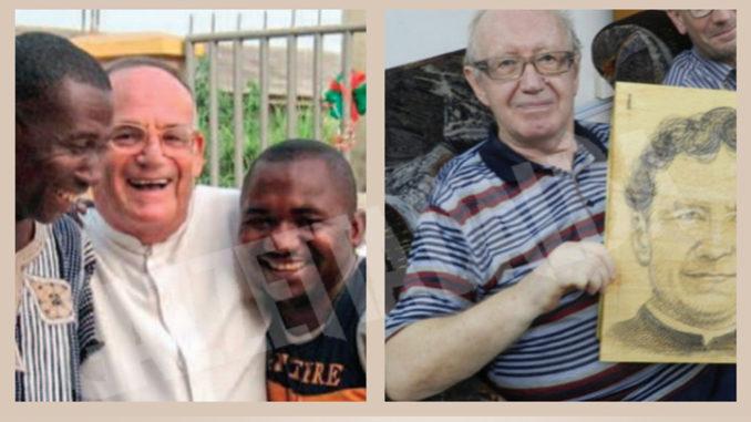 Il sogno missionario in Africa: il ricordo di don Italo Spagnolo e di don Vincenzo Marrone