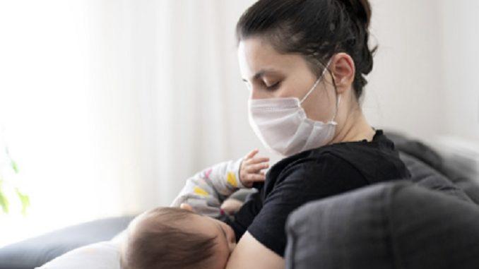 Covid: vaccinazione compatibile con allattamento al seno