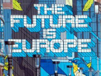 Come cambia l'Unione europea: un nuovo quaderno dell'associazione Apice