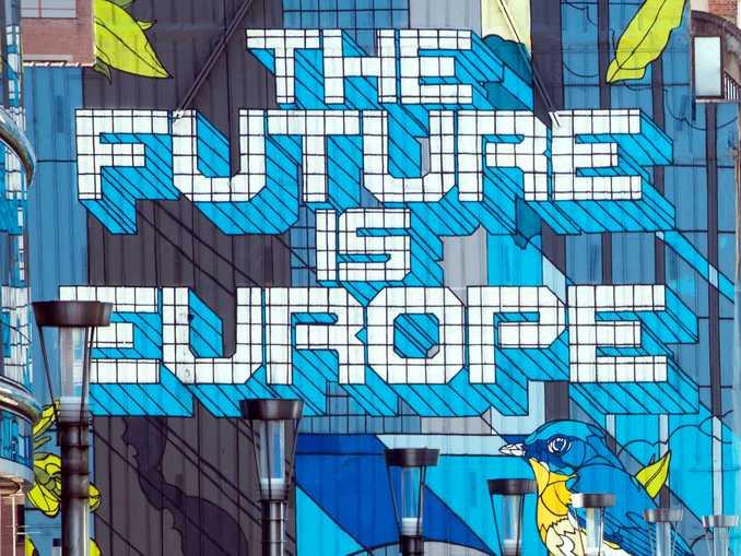europa anno zero apice