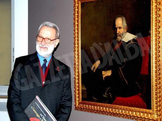 Giovanni Romano un maestro tra  gli storici dell'arte