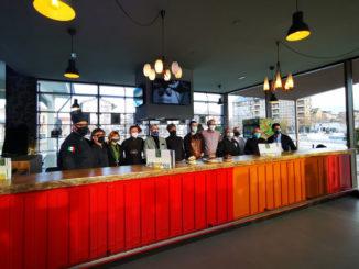 """Confartigianato Imprese Cuneo ha inaugurato il suo anno tematico """"Passeggiate  Gourmet"""" (FOTOGALLERY) 9"""