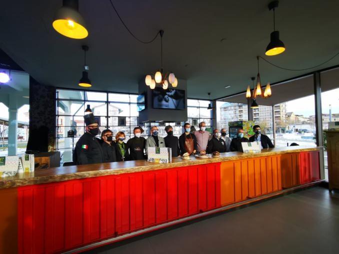 """Confartigianato Imprese Cuneo ha inaugurato il suo anno tematico """"Passeggiate  Gourmet"""" (FOTOGALLERY) 3"""